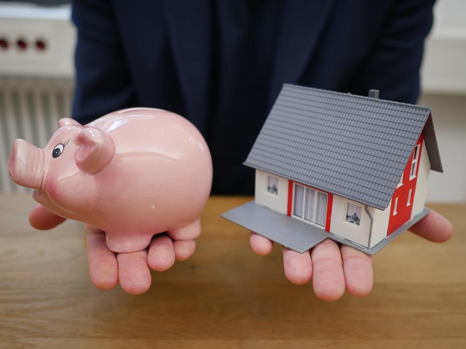 dům a financování
