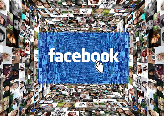 facebook fotomontáž
