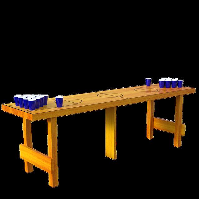 hrací stůl